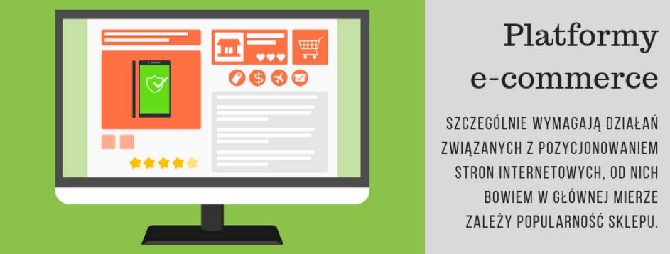 E-commerce to inaczej handel elektroniczny