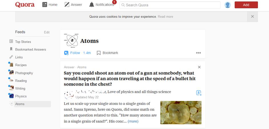Utworzenie sekcji często zadawanych pytań (FAQ) zzewnętrzną publikacją
